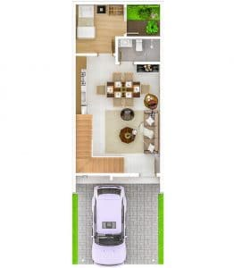 1st Aerin 1.1_with Bedroom